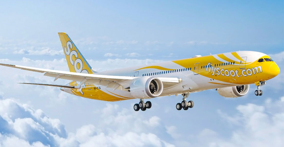 Scoot Reviews and Flights (with photos) - TripAdvisor