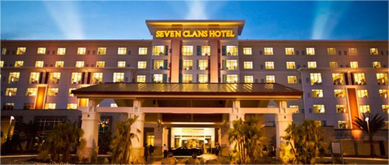 Seven Clans Hotel