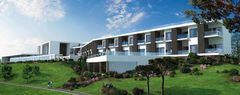 Evolutee Hotel at Royal Obidos Spa & Golf Resort