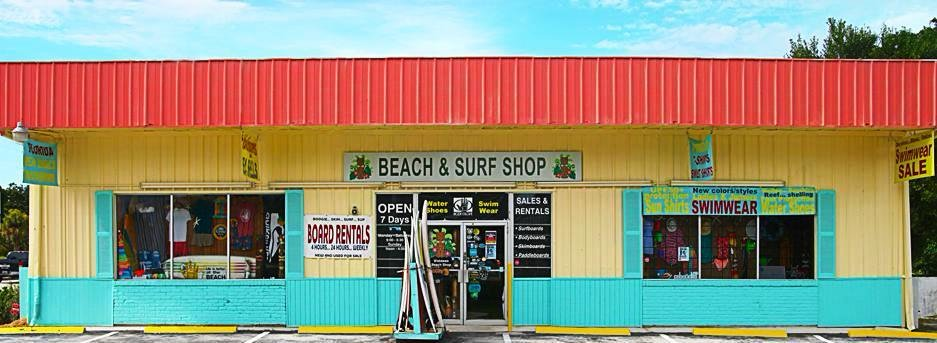 ‪Wabasso Beach Shop‬