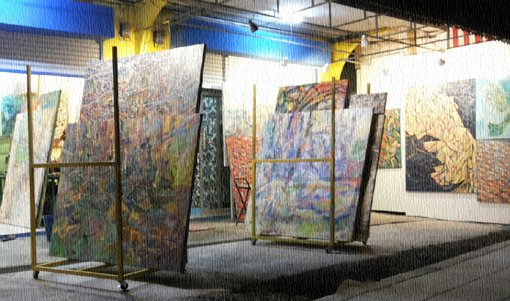 Chujai Art Gallery