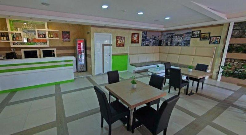 City Code Vizura Garni Hotel