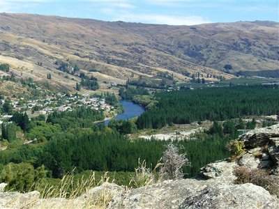 Things To Do in Roxburgh Hydro Dam & Lookout, Restaurants in Roxburgh Hydro Dam & Lookout