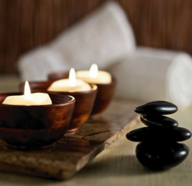 Zen Day Spa at the Randles Court Hotel