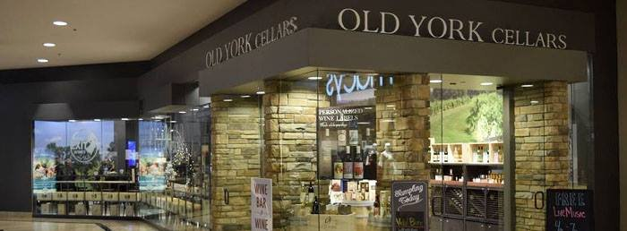 Old York Cellars