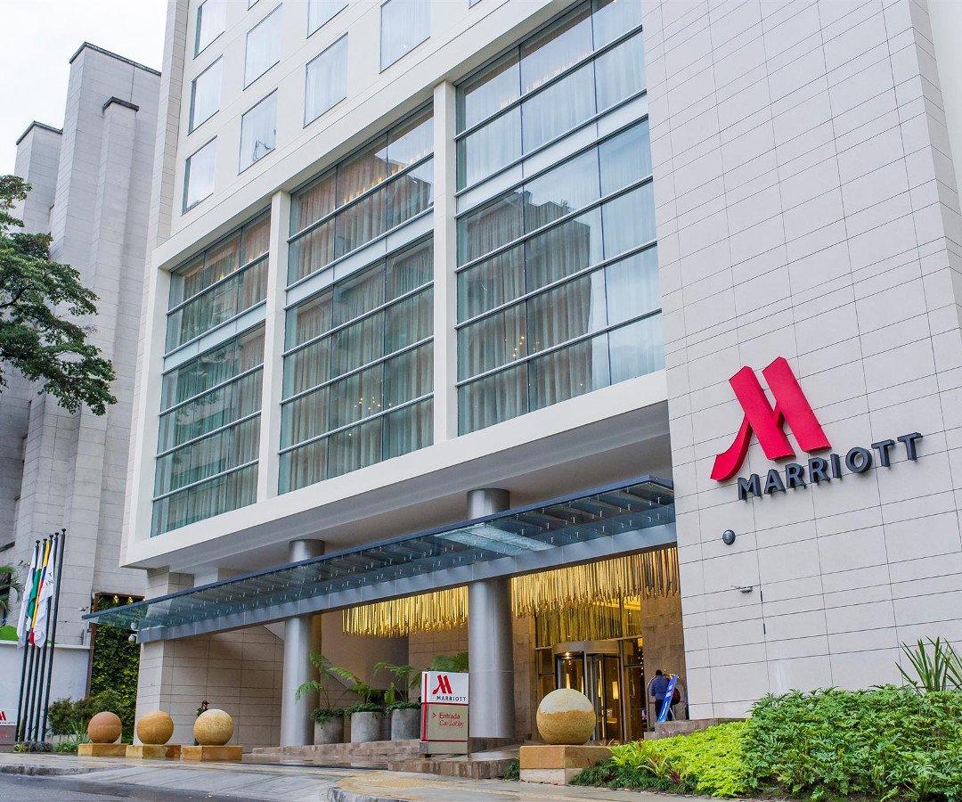 Marriott Medellin