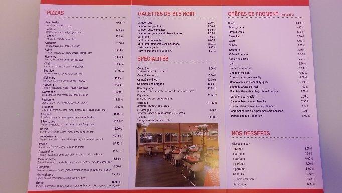 Gelateria Verdi Pizza Parma, Rosny sous Bois Restaurantanmeldelser TripAdvisor # Pizzeria Rosny Sous Bois