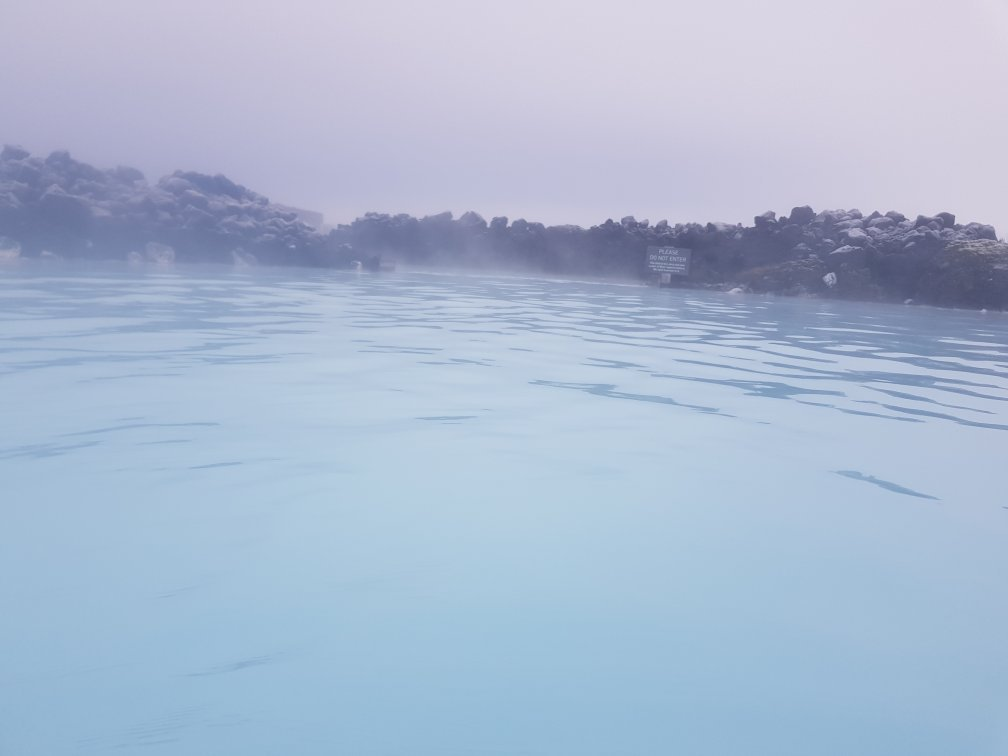 Famoso Blue Lagoon Iceland (Grindavik) - All You Need to Know Before You  FP71