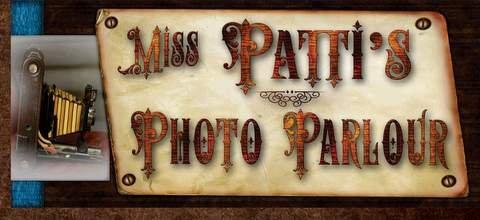 Miss Patti's Photo Parlor