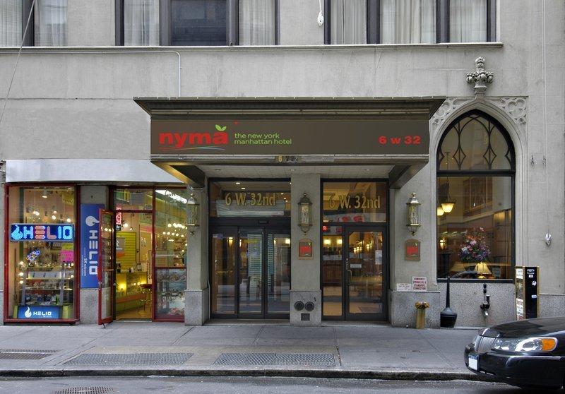 Nyma The New York Manhattan Hotel 78 1 0 Updated 2018 Prices Reviews City Tripadvisor