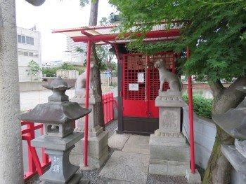 Shojo Inari Grand Shrine