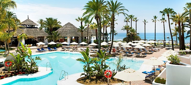 Don Carlos Leisure Resort & Spa