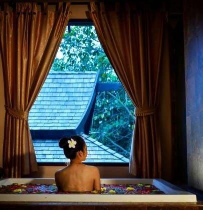 Arom:D Spa - Siripanna Villa Resort