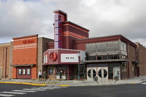 Canby Cinema