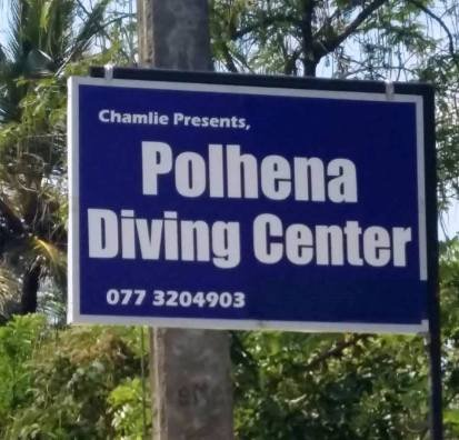 Polhena Diving Center