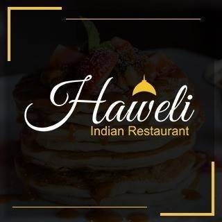 Haweli Indian restaurant has about 52 seats and we offer variety of specialties.