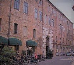 Palazzo Contrari