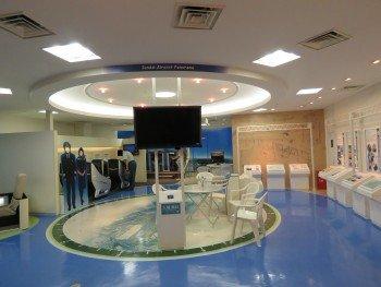 Airport Museum Tobucha