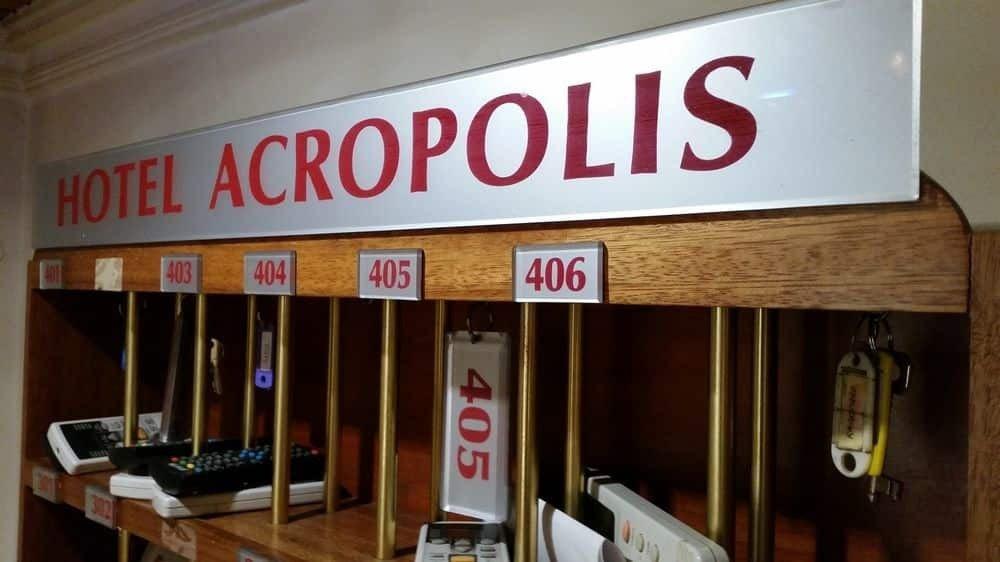 Acropolis Hotel