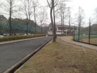 Kabe Sports Park