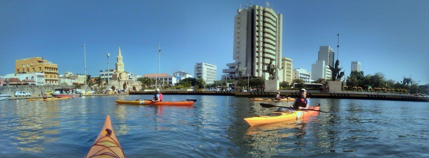 Karib Kayak & Paddle Center
