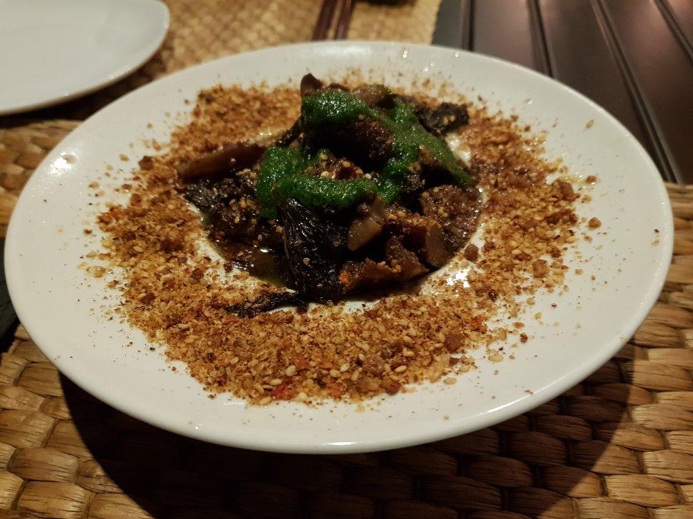 Restaurante pachinko asian fusion restaurant en a coru a for Asian fusion cuisine restaurants
