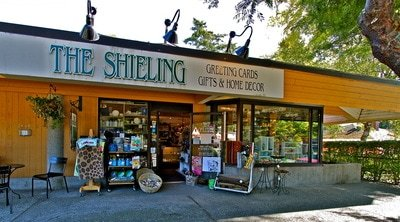 The Shieling