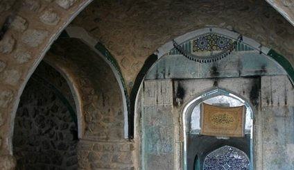 Mortaz Ali Well