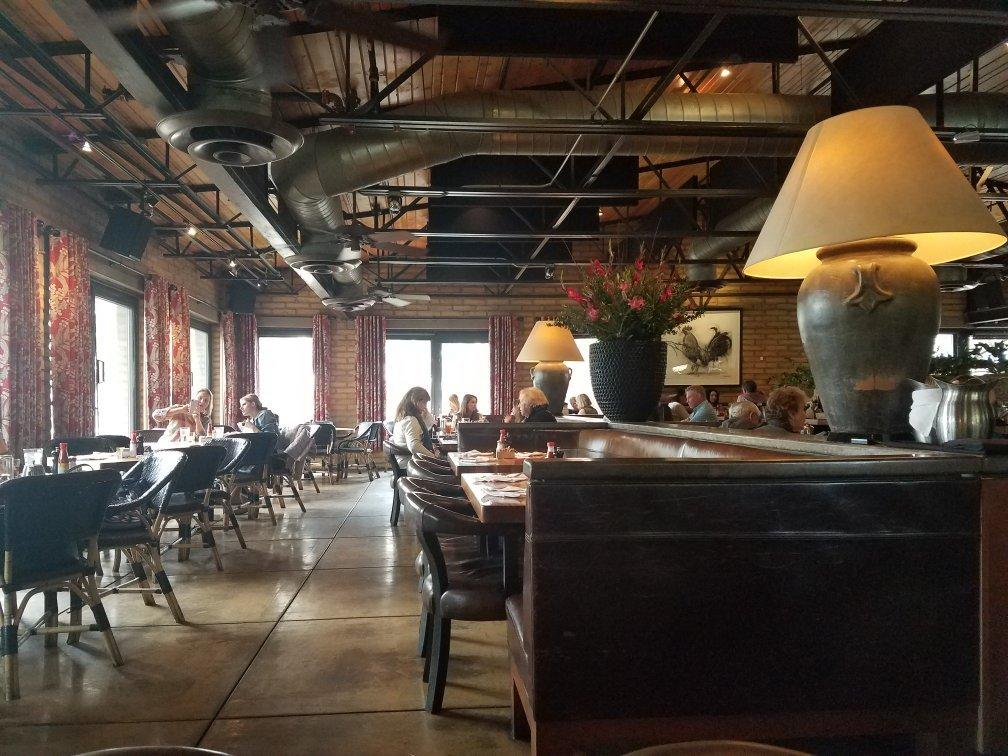 Chelsea\'s Kitchen, Phoenix - 5040 N 40th St, Camelback East - Menu ...