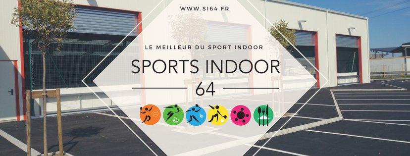 Sports Indoor 64