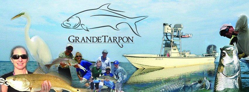 Grande Tarpon Charters