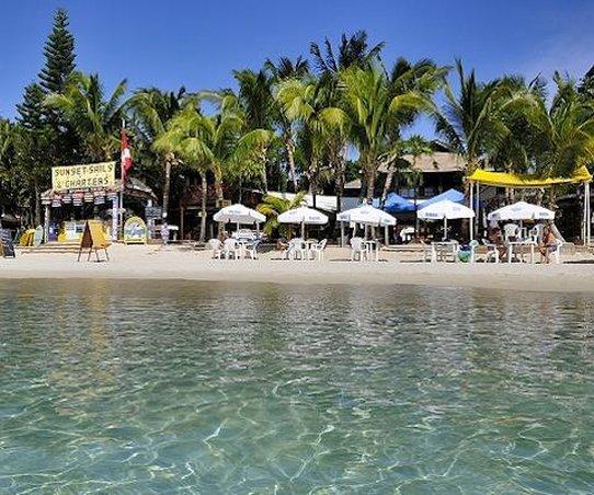 Bananarama Beach and Dive Resort