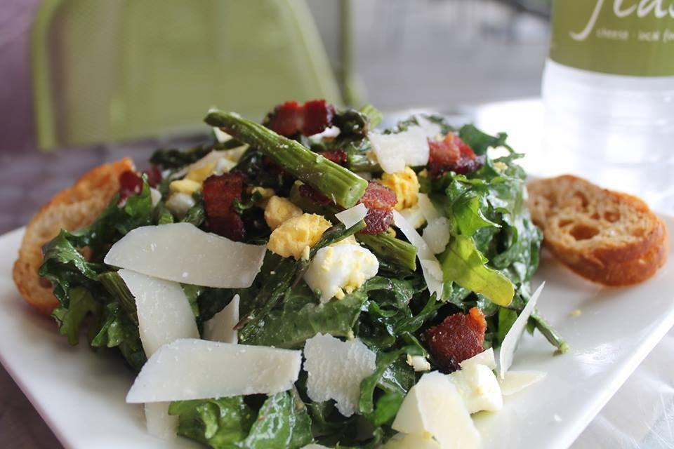 Feast charlottesville ristorante recensioni numero di for 416 americana cuisine