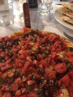 Caruso's Woodfired Pizzeria