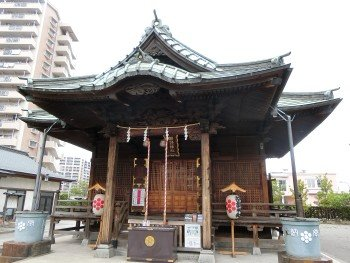 Koroku Shrine