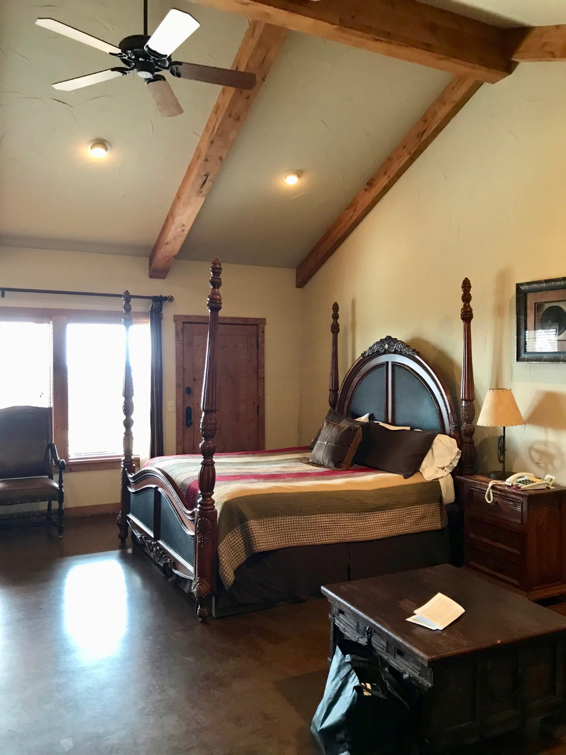 Wildcatter ranch resort spa graham tx 2018 review for 16 image the family salon