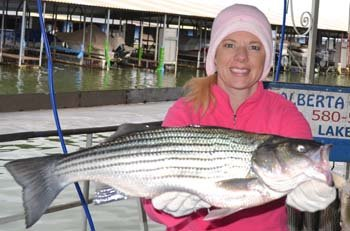 Lake Texoma Guide Service