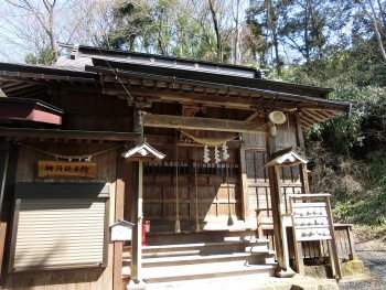 Narisawa Hachiman shrine