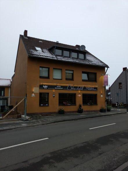 Haus Odendahl