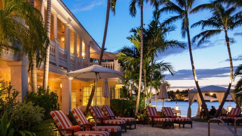 The Pillars Hotel Fort Lauderdale