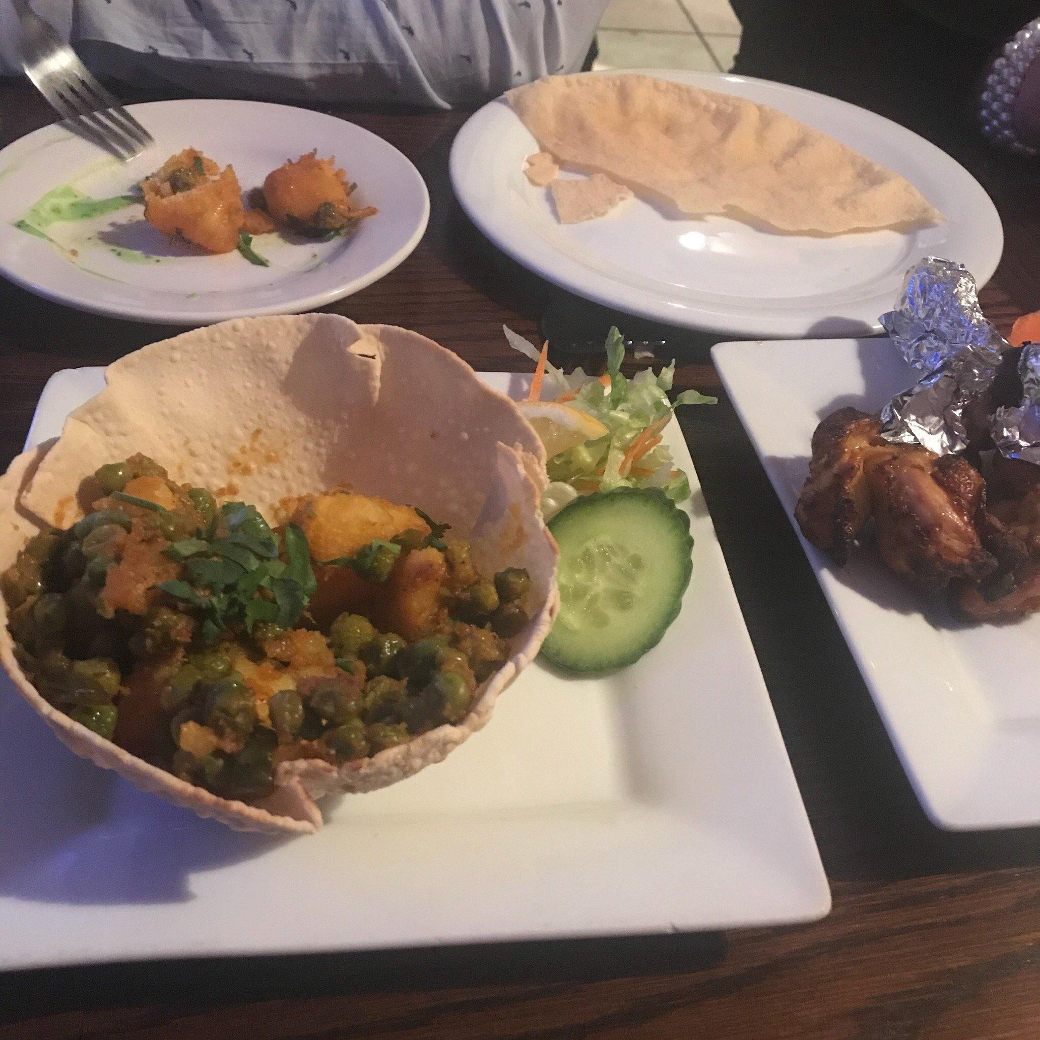 Kathmandu Kitchen Nepalese & Indian Restaurant | 9 Botanic Avenue, Belfast BT7 1JG | +44 28 9024 9264