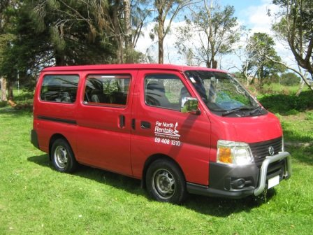 Bay of Islands Shuttles & Tours
