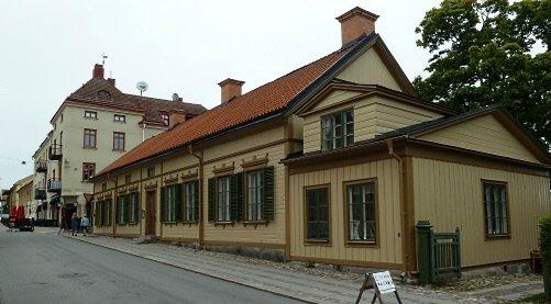 Gothlinska Garden