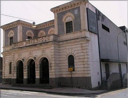 Teatro Nino Martoglio