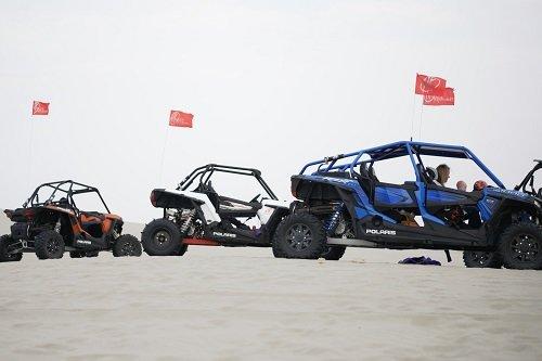 Adventure Dune Rentals