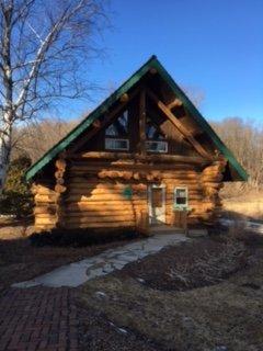 Paul Bunyon Cabin