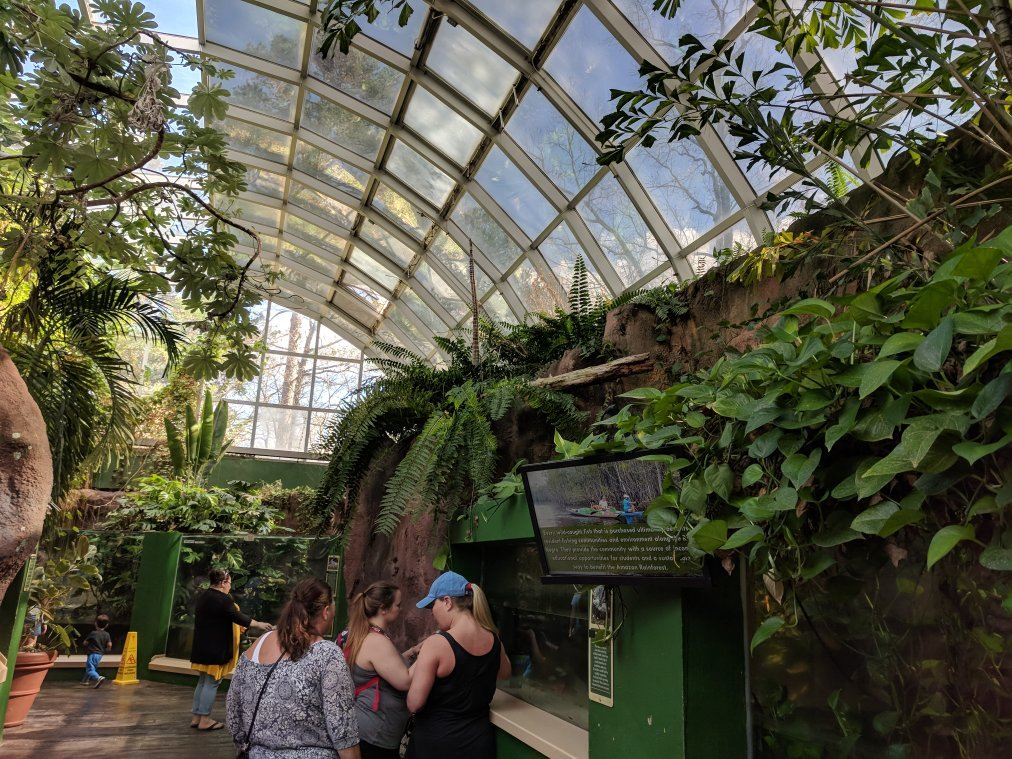 Riverbanks Zoo And Botanical Garden (Columbia)   All You Need To Know  Before You Go (with Photos)   TripAdvisor
