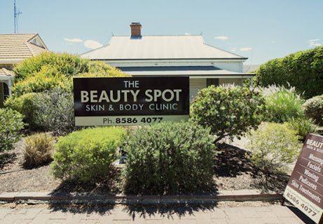 ‪Beauty Spot Skin & Body Clinic‬