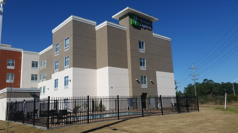 Holiday Inn Express Slidell Northwest