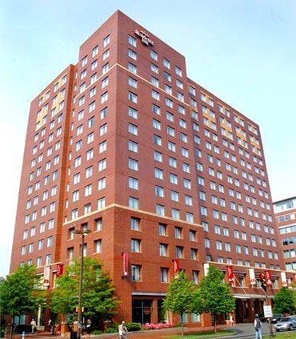 Residence Inn by Marriott Boston Cambridge Center